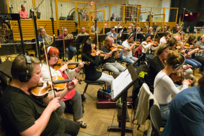 Hire Symphony Orchestra in Prague